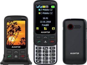 ALIGATOR VS900 Senior