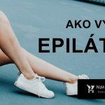 Ako vybrať Epilátor alebo Depilátor? → 8x TIP ❤️ TOP 2020 Najlepšie epilátory
