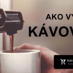 Ako vybrať kávovar? → 14x AKO ✔️ +TOP 2021 najlepšie kávovary