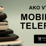 Ako vybrať mobilný telefón? → 24x AKO + Najlepšie 2020 ❤️ mobily