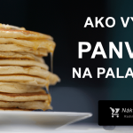 Ako vybrať panvicu na palacinky? → TOP panvice 2020 !!