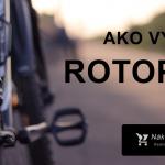 Ako vybrať rotoped? → 18x AKO ❤️ TOP Rotopedy 2020