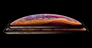 Apple iPhone Xs / Xs Max / Xr ceny