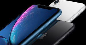 Apple iPhone Xs / Xs Max / Xr porovnanie