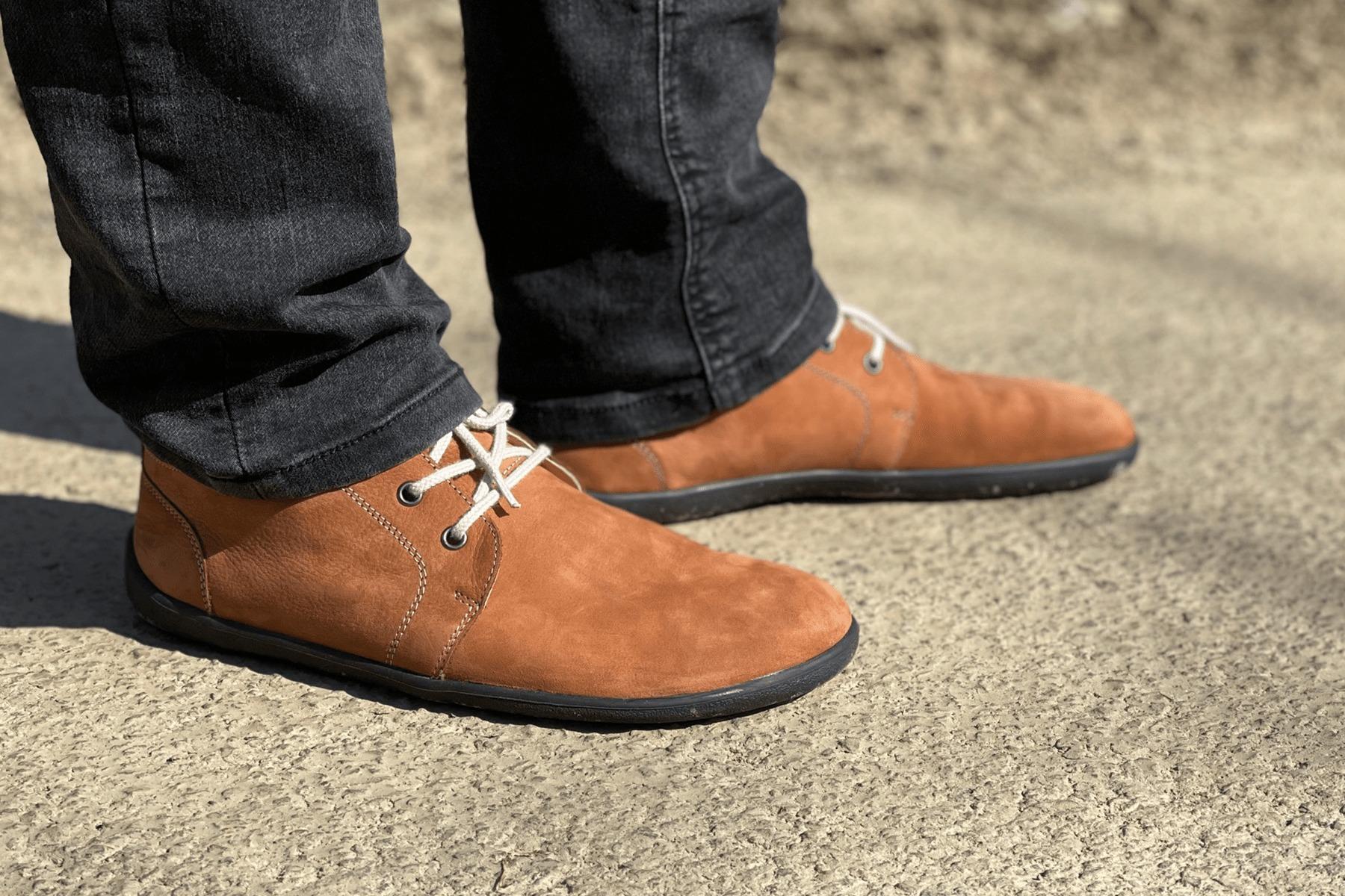 Barefoot Be Lenka Icon otestované