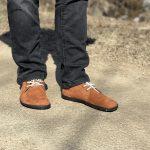 Barefoot Be Lenka Icon - Cognac