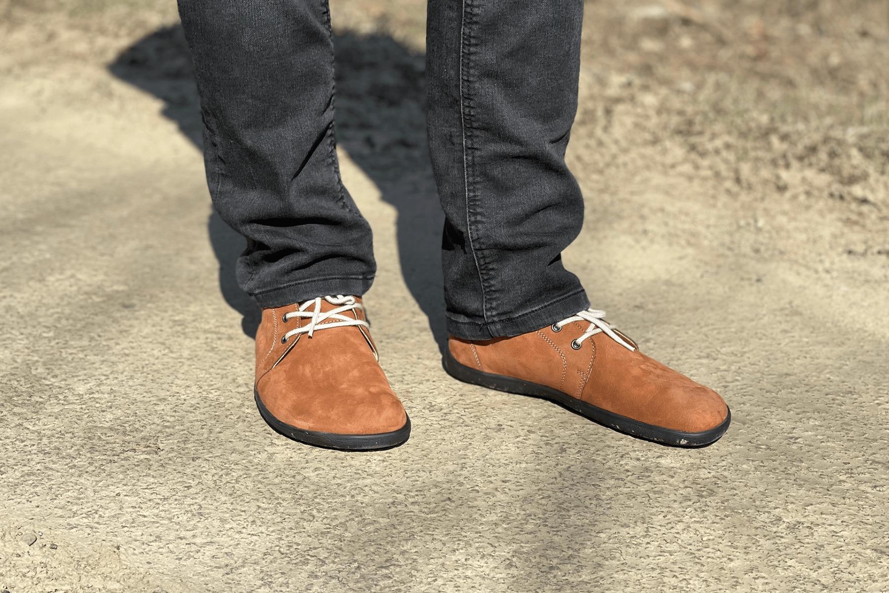 Barefoot Be Lenka Icon vyskúšane