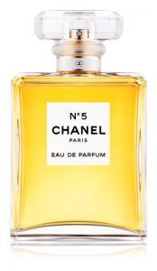 Chanel N°5 parfumovaná voda pre ženy