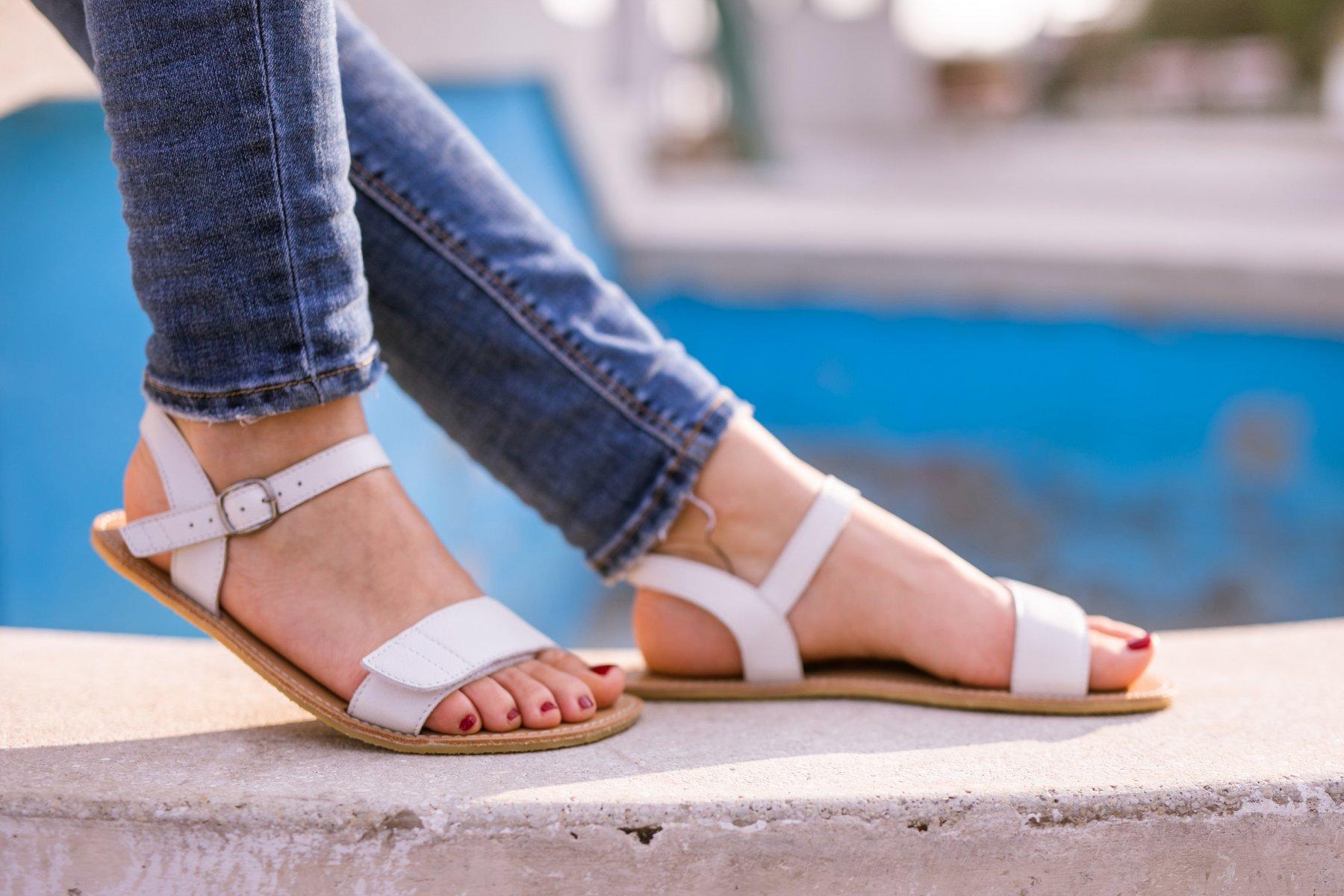 Dámske barefoot Grace