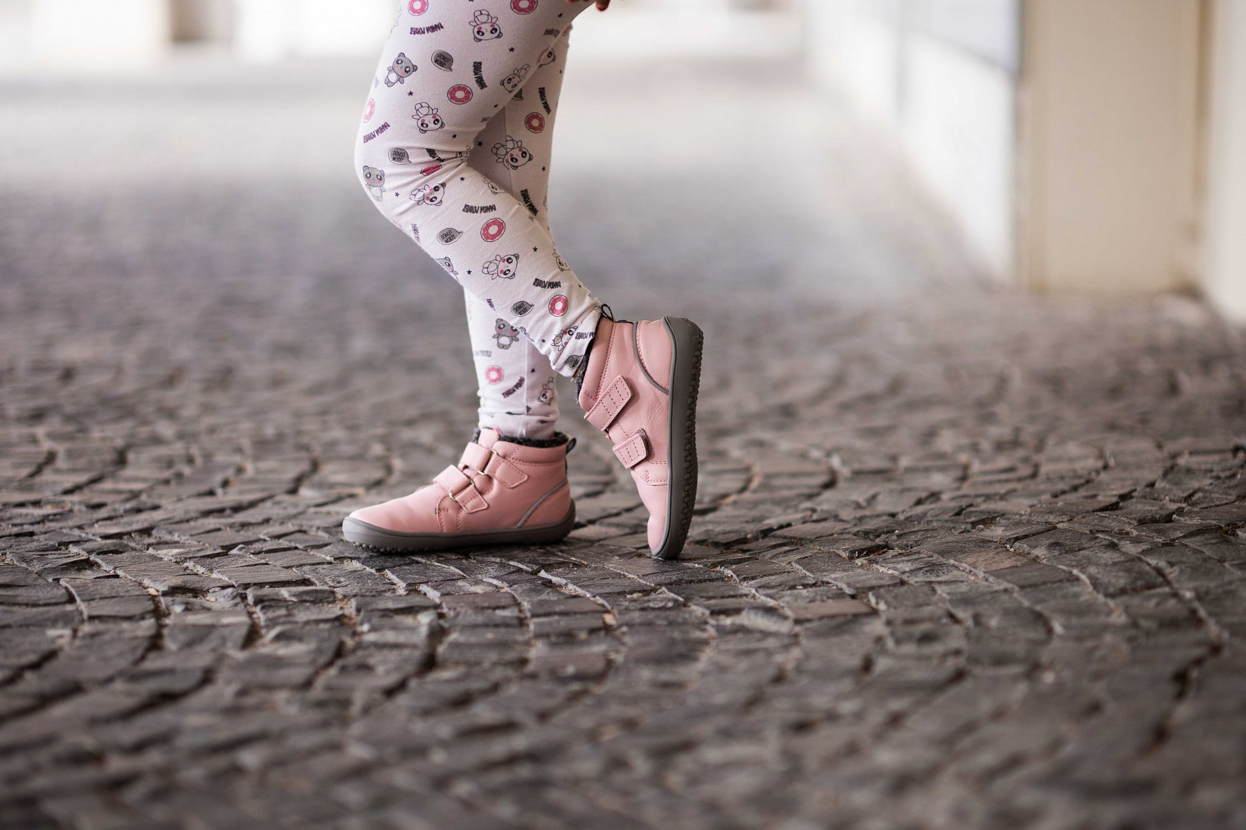 Detské barefoot Penguin