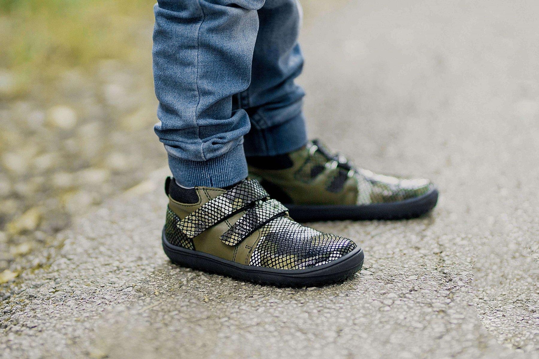 Detské barefoot Play