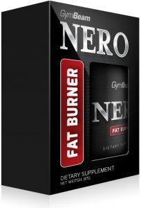 GymBeam Nero
