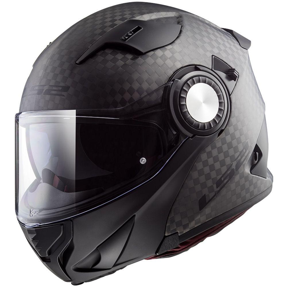 LS2 FF313 Vortex Solid Carbon