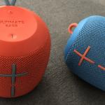 Logitech Ultimate Ears Wonderboom ✔️ Recenzia 2020 !! + Skúsenosti
