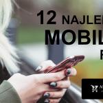 Najlepšie mobilné telefóny 2019 – TOP 12 mobilov roka