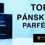 Najlepšie pánske vône 2020 !! → Test ✔️ TOP 12 ❤️ pánskych parfémov