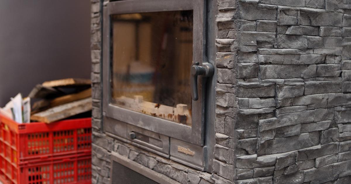 Obklad na stenu STAMP lámaný kameň