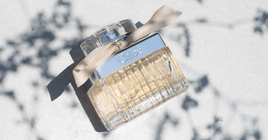 Parfém Chloé Chloé recenzia