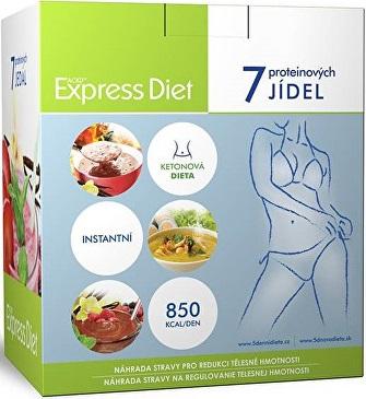Proteínová diéta Express Diet