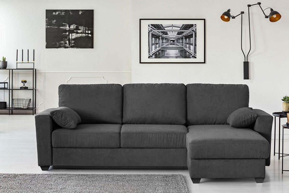 Rohová sedačka Milano