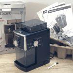 Sencor SCG 5050BK mlynček na kávu – recenzia a skúsenosti