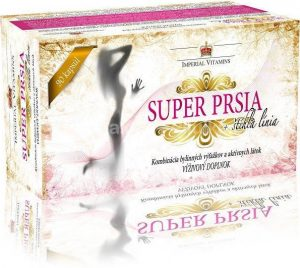Super PRSIA kapsule