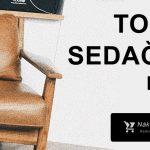 TOP sedačky roka 2019 :: Výber 10 najlepších sedačiek