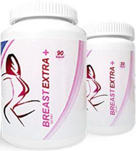 Tabletky BreastExtra+