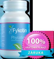 Tabletky na chudnutie Fykotin