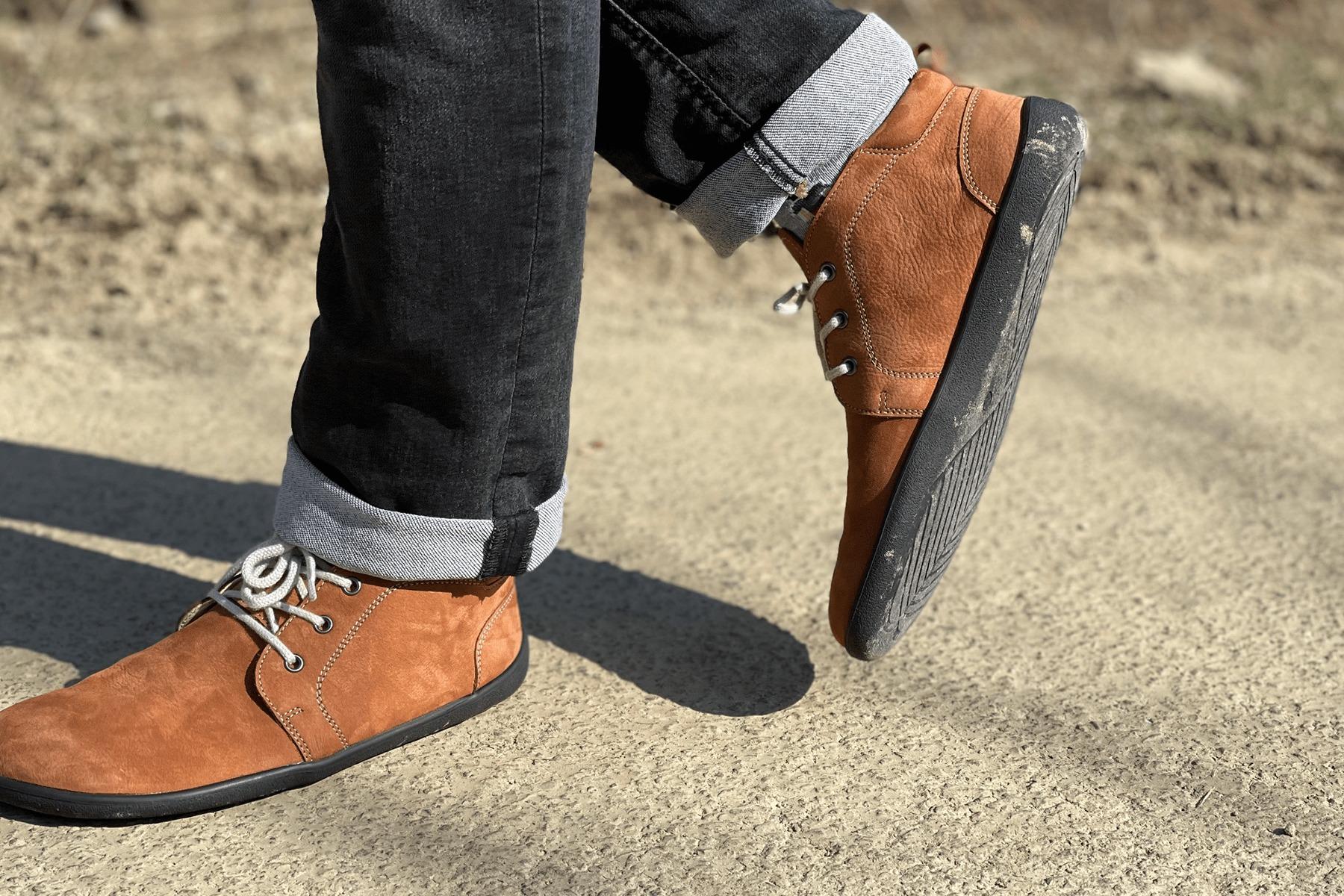 Test a recenzia topánok Be Lenka Icon barefoot