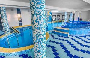 Trenčianske Teplice -Hotel Vila Anna