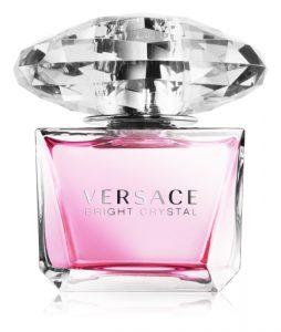 Versace Bright Crystal parfumovaná voda pre ženy
