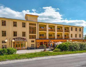 Vysoké Tatry, Starý Smokovec -Hotel Smokovec