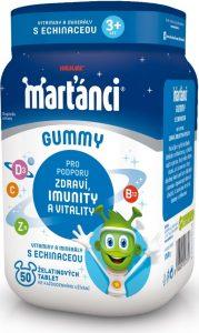 WALMARK Marťankovia Gummy